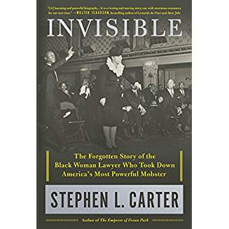 Invisible: The Forgotten Story